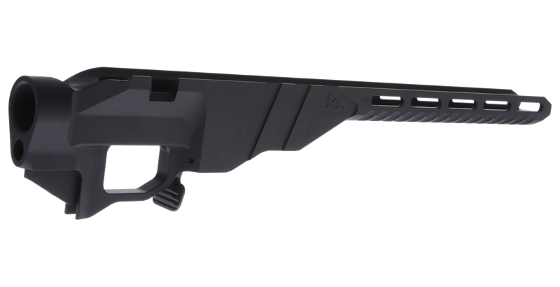 Rival Arms R-700 Chassis for Remington 700 Rifles