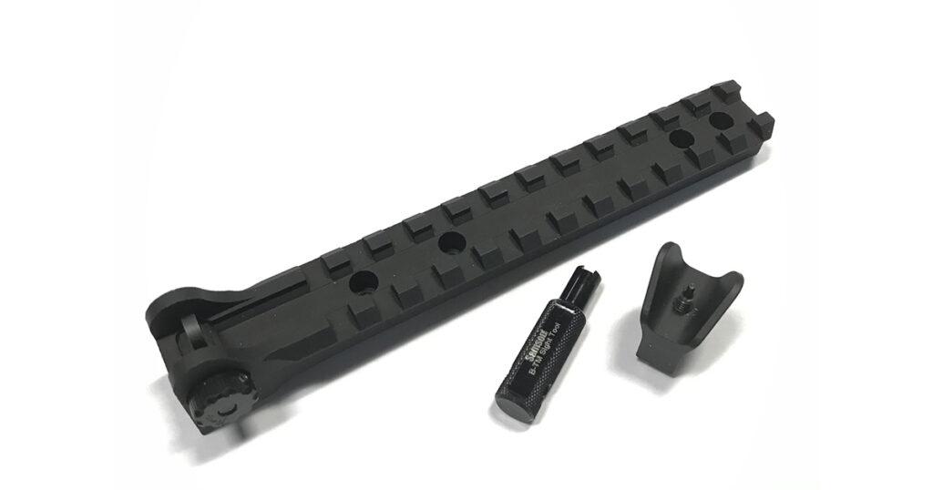 Samson B-TM Sight Package for Ruger 10-22