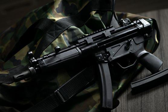 Century Arms AP5 Firearms