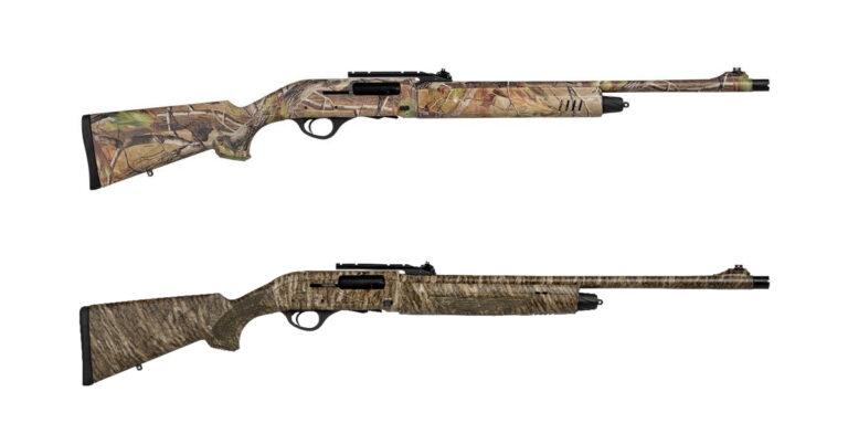 Escort PS Turkey Hunter Shotguns