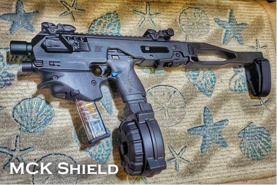 MCK Shield