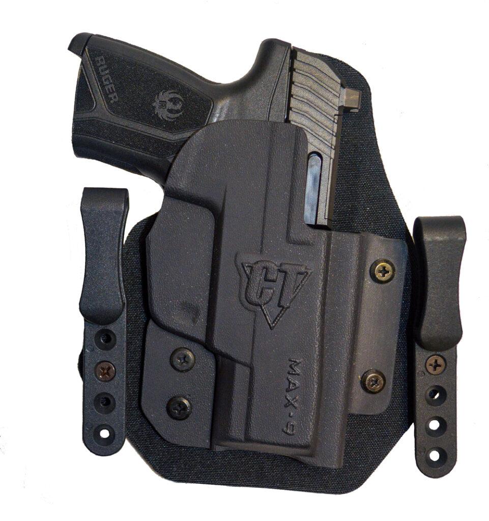 Comp-Tac Ruger MAX-9 Holster