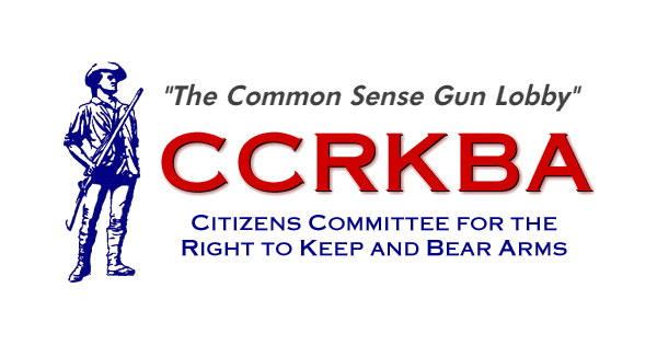 Citizens Committee For The Right To Keep And Bear Arms - CCRKBA