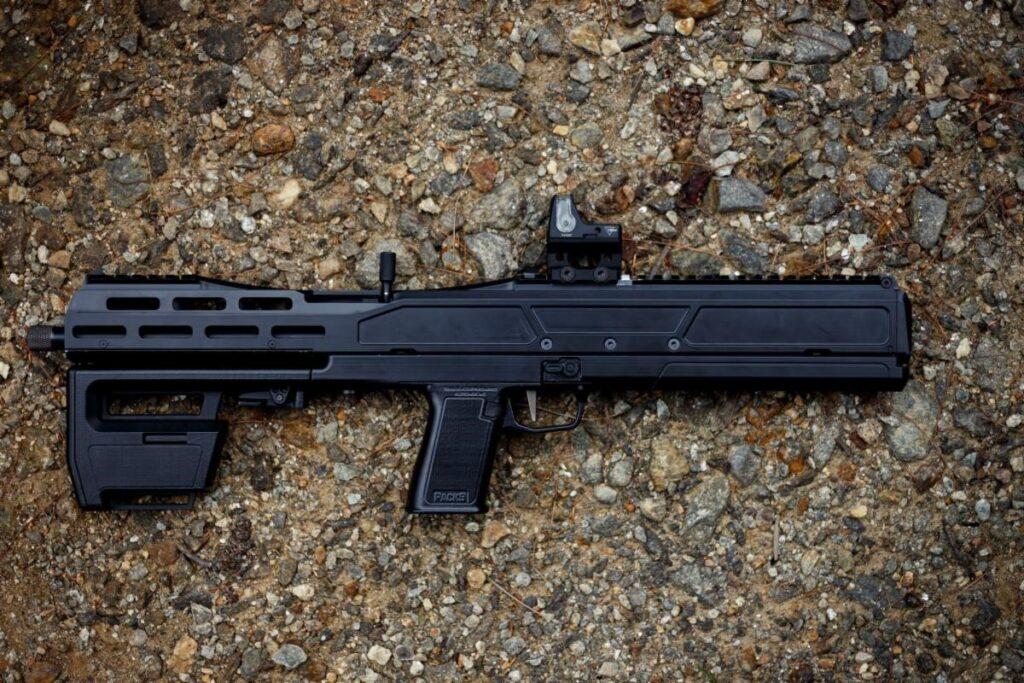 Trailblazer Firearms Pack9