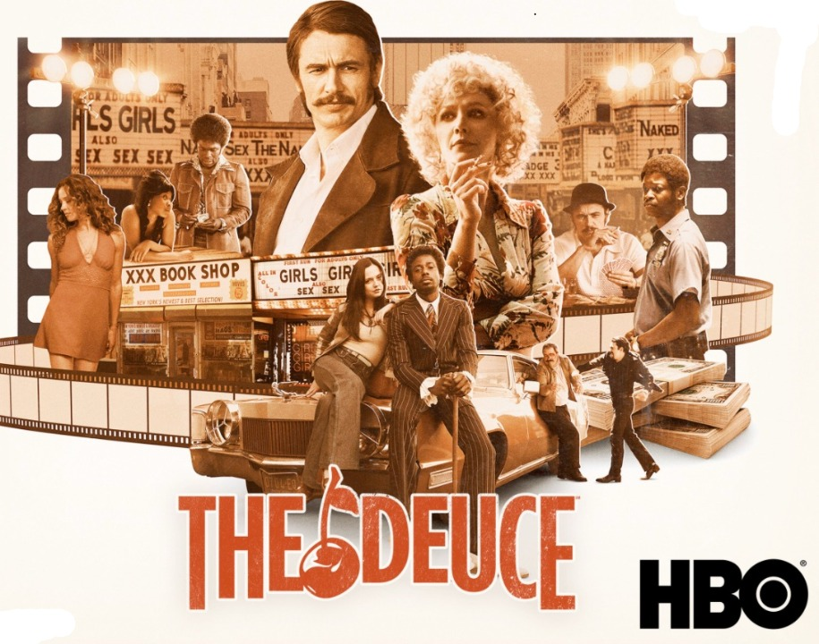 Candida and HBO's The Deuce