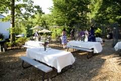 Upper Garden Simple Table Decor
