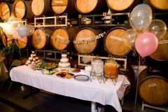 Baby Shower - Self Catered Buffet