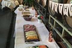 Pink-Birthday-Party-Barrel-Room-2-Buffet