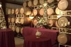Christmas-Reception