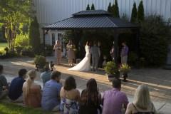 Gazebo Wedding