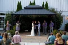 Gazebo Wedding 2