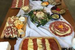 Wedding-Conference-Table-Snacks