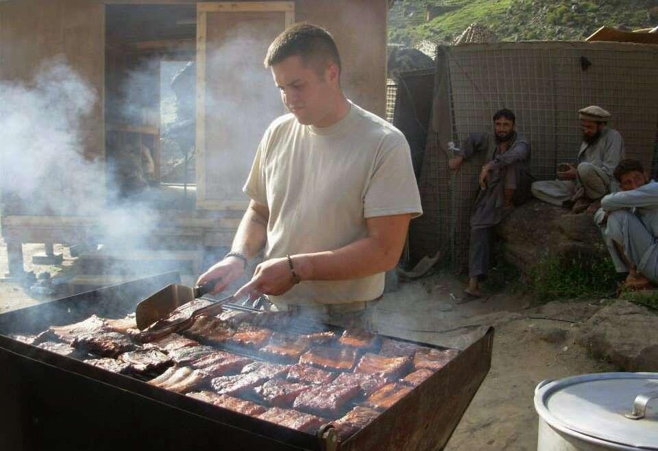 Huft-cook
