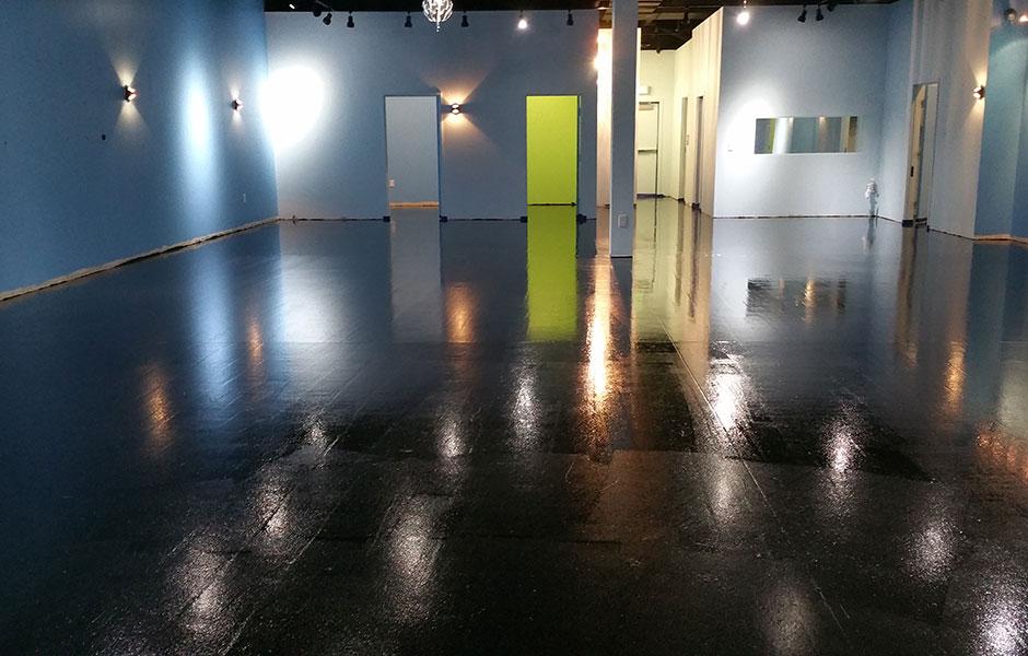 20/20 EyeVenue Decorative Concrete Epoxy Coating