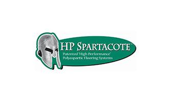 HP Spartacote