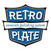 Retro Plate