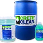 Ashford Crete Clean