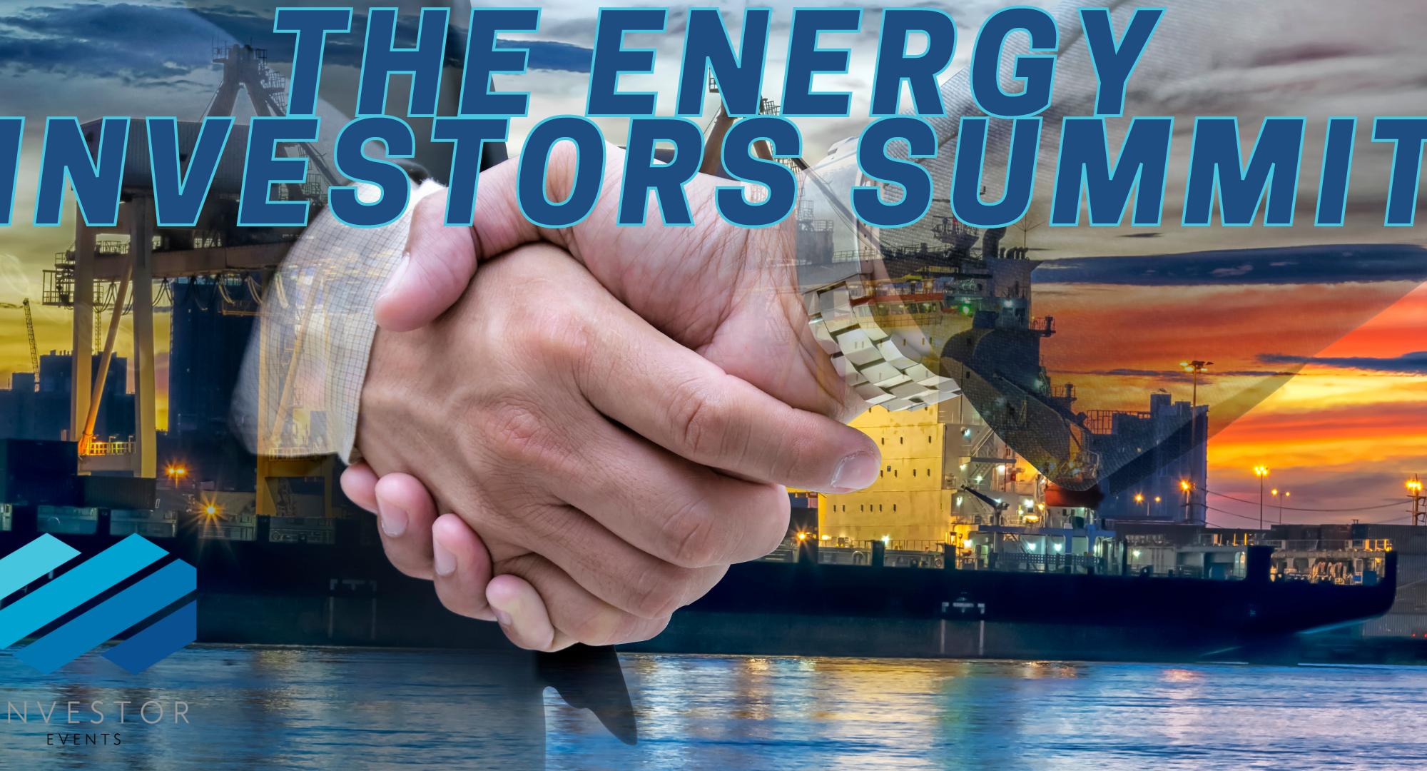 The Energy Investors Summit