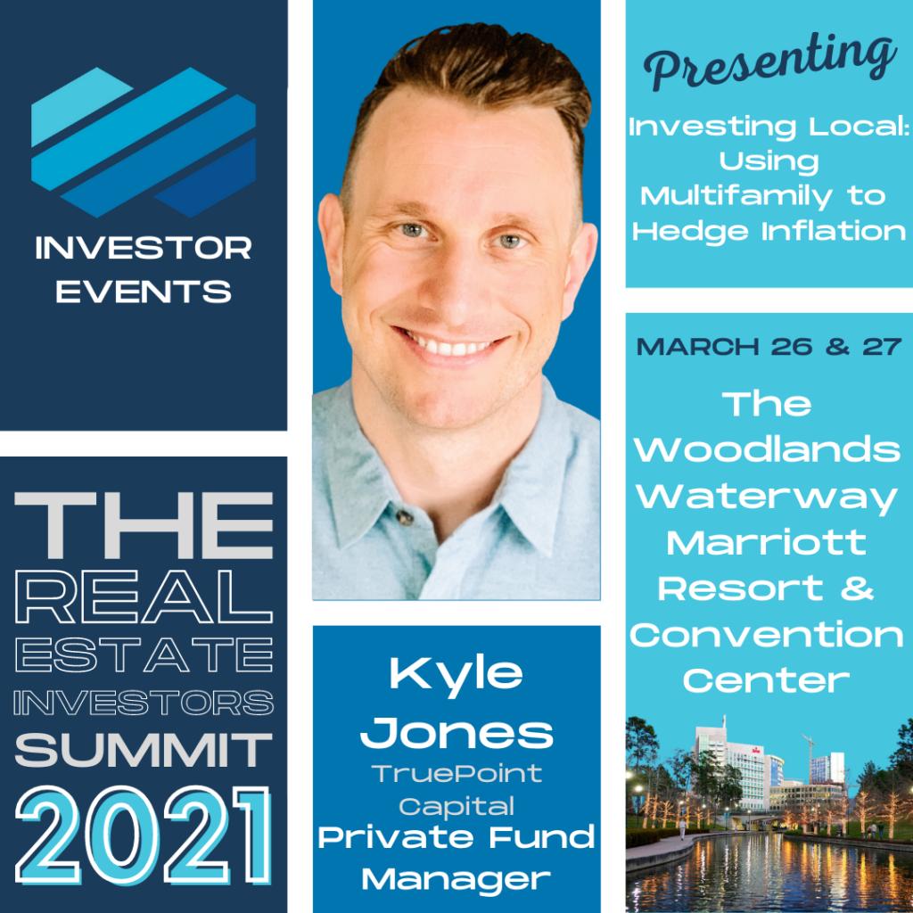 Kyle Jones, TruePoint Capital