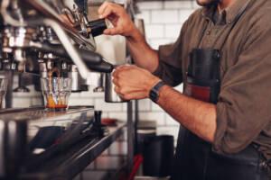Specialty Coffee Finance
