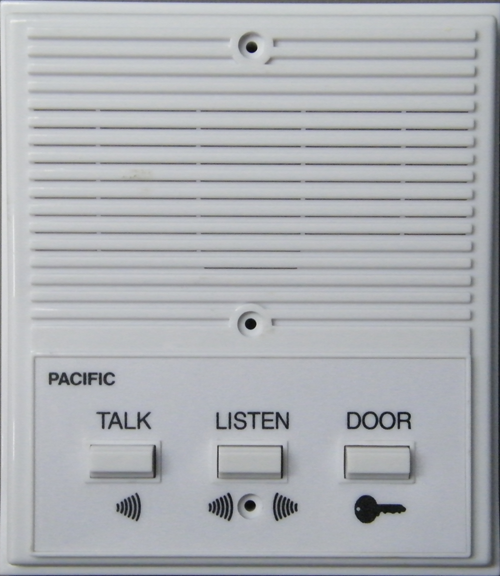 DoorBell & Intercom