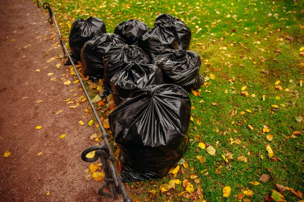 how to make leaf mold compost faster