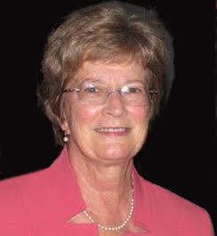 Maureen Christensen, RSM