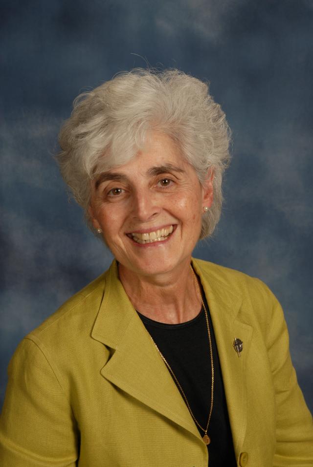 Trudy Ahern, SSJ