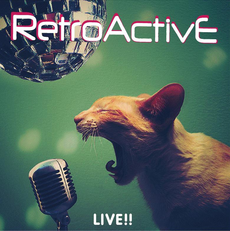 Live Music Retroactive