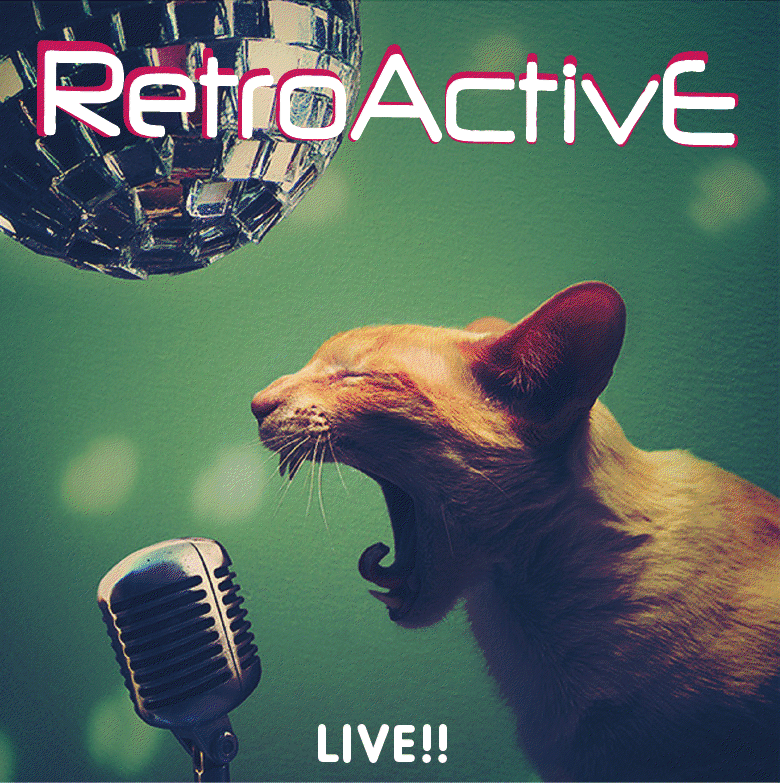 Live Music Retroactive