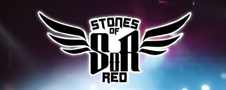 Stones of Red 2
