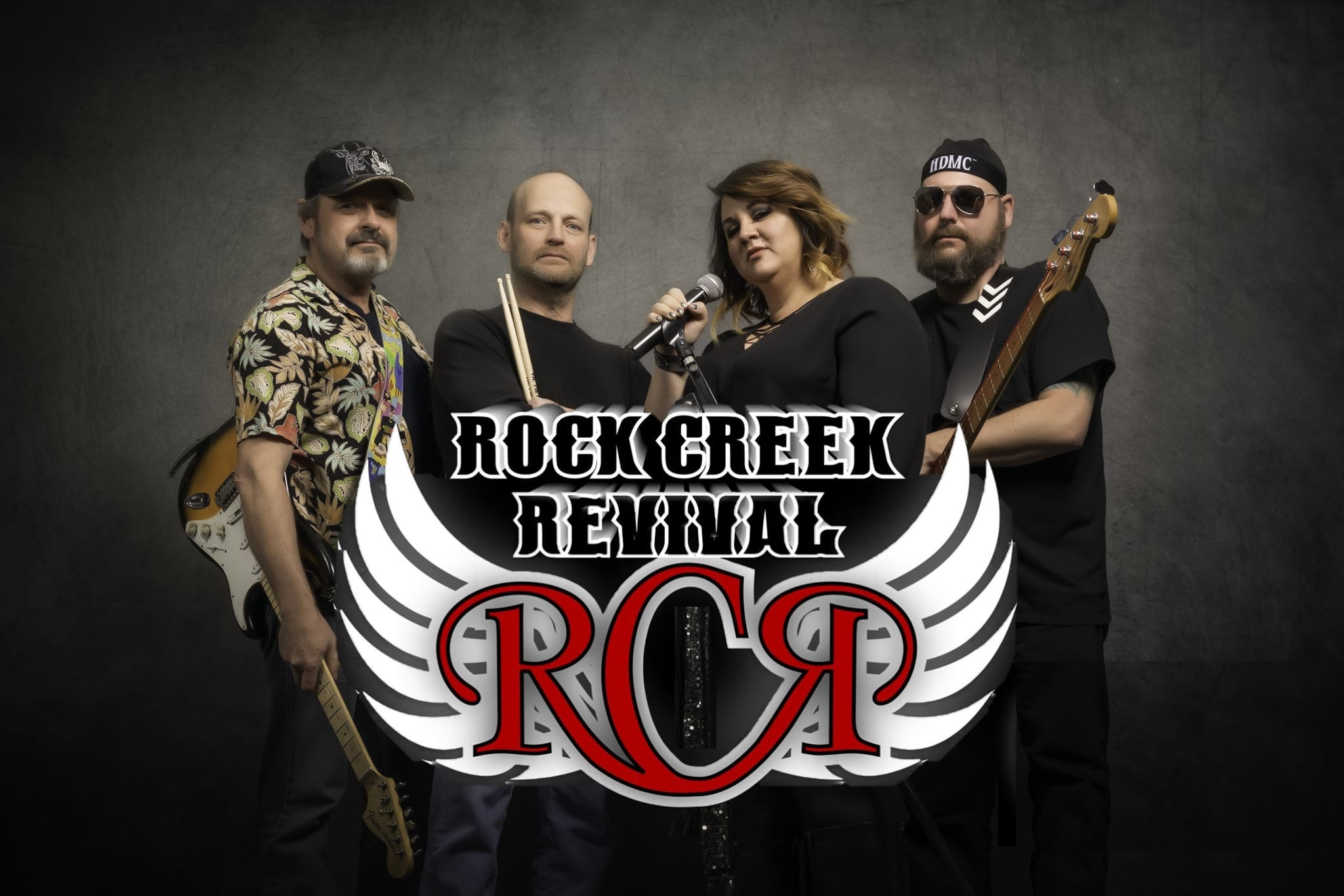 Rock Creek Revival