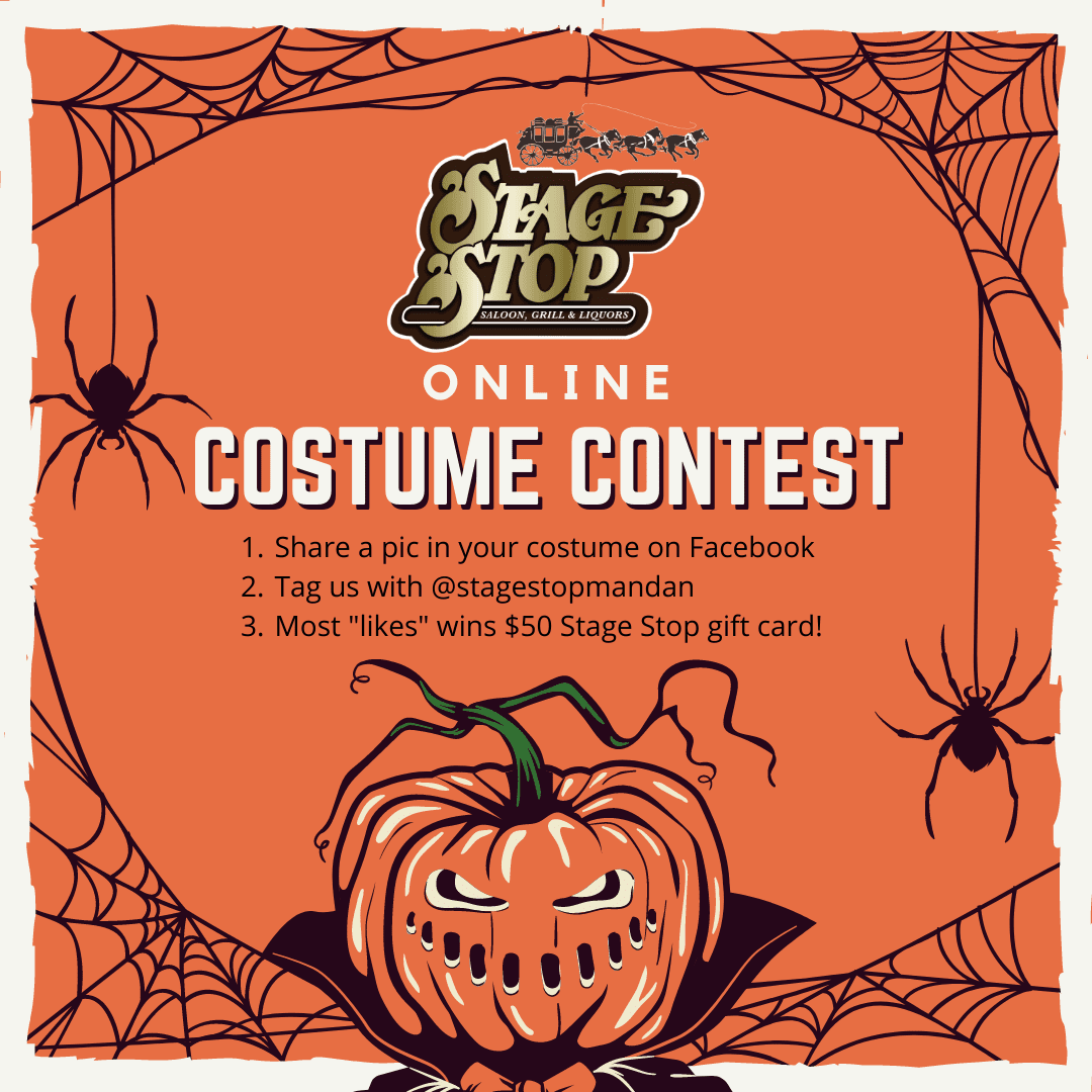 Virtual Costume Contest