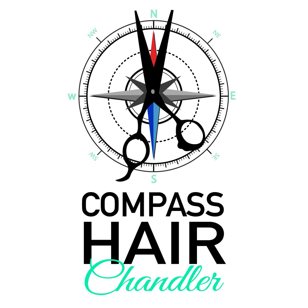 compass hair chandler