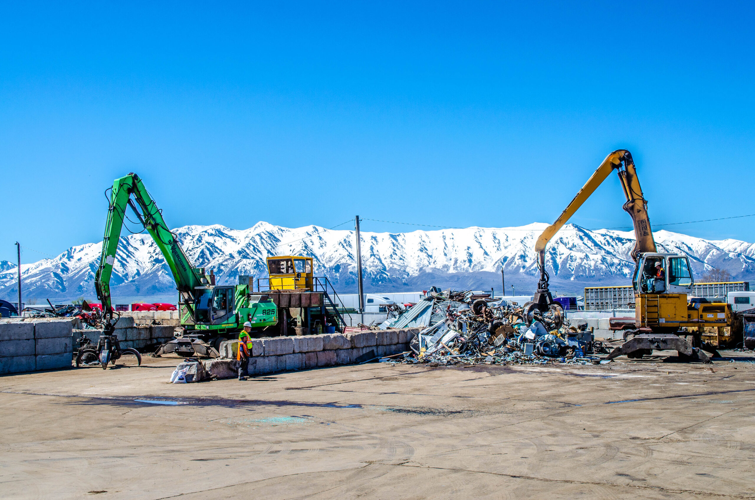 Valley Metal Recycling