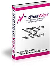 FindYourVoiceEbook