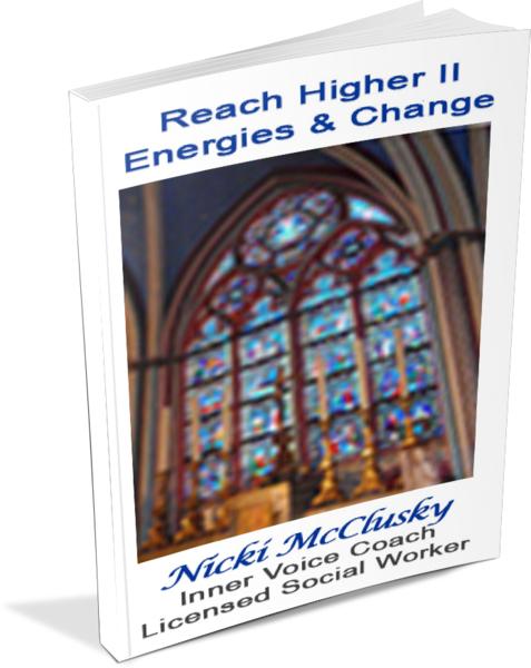 Reach Higher II _ Paperback Standing
