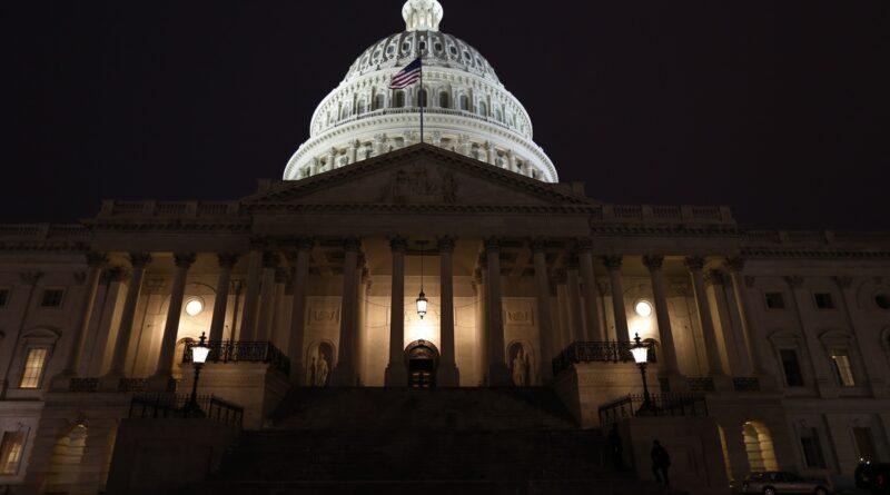 Texas Democrats eye seven congressional seats in 2020