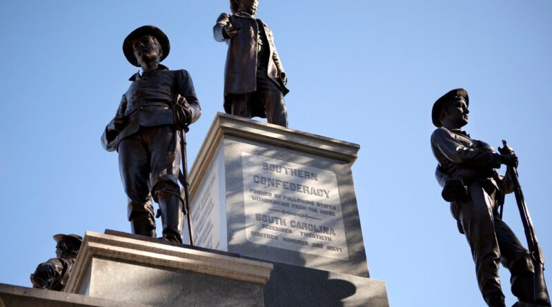 Black Texas lawmakers hope to eliminate Confederate Heroes Day in 2021