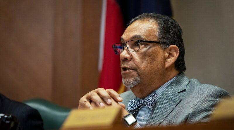 Texas lawmaker tests positive for coronavirus after legislative session begins