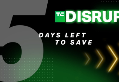 It's the final homestretch to score a $99 pass to TC Disrupt 2021 – TechCrunch