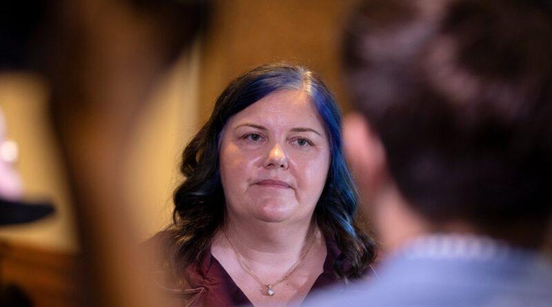 Texas Democrat Michelle Beckley to run against GOP U.S. Rep. Beth Van Duyne