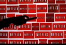 Netflix workers stage walk-out over Chappelle transgender comments By Reuters
