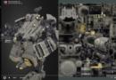 Epic Games acquires Sketchfab, a 3D model sharing platform – TechCrunch