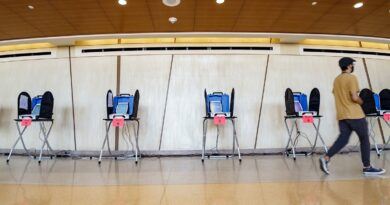 What Congress' voting bills would mean for Texas voting and redistricting