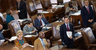 Analysis: Texas Legislature's big issues will play into the 2022 election