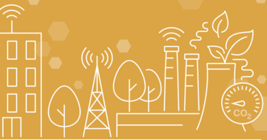 Decarbonizing industries with connectivity and 5G