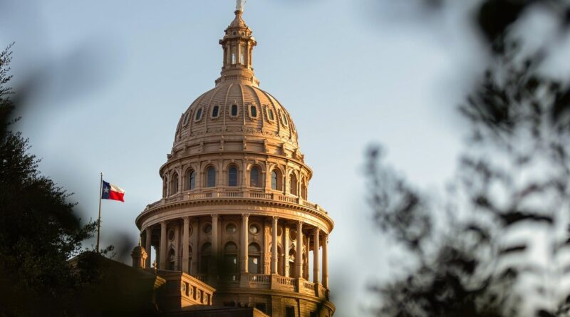 Five takeaways from Texas' third special session