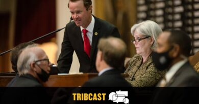 TribCast: Is the Texas Legislature finished for 2021?