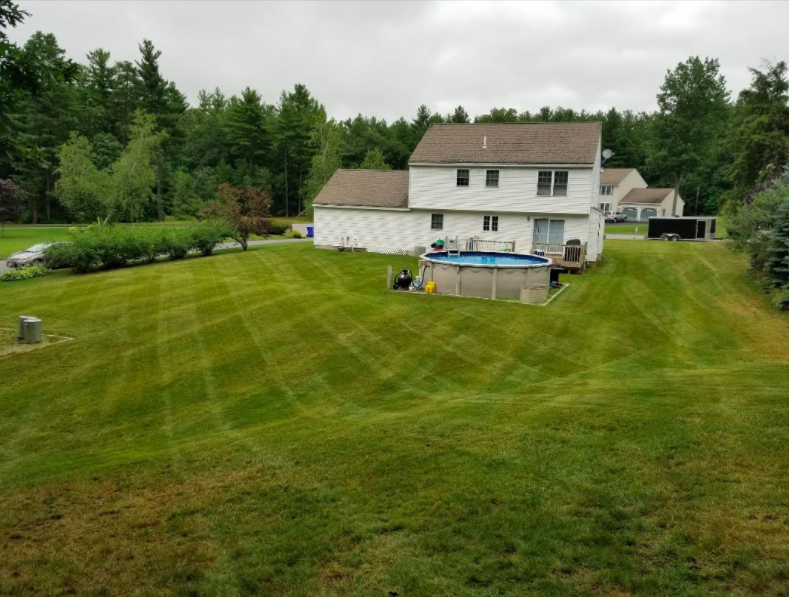 newly-trimmed-new-hampshire-lawn